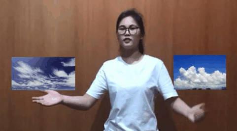朱佳星:云的形成
