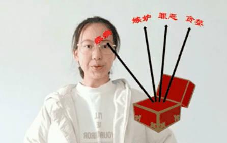 黄婧:潘多拉的魔盒