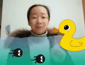 李涵文:小蝌蚪找妈妈