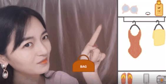 李欣雨:单词情景教学